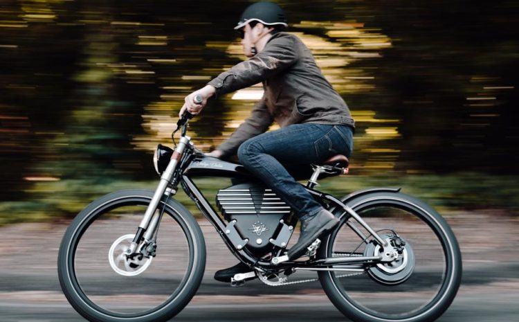 E-Bike-Package