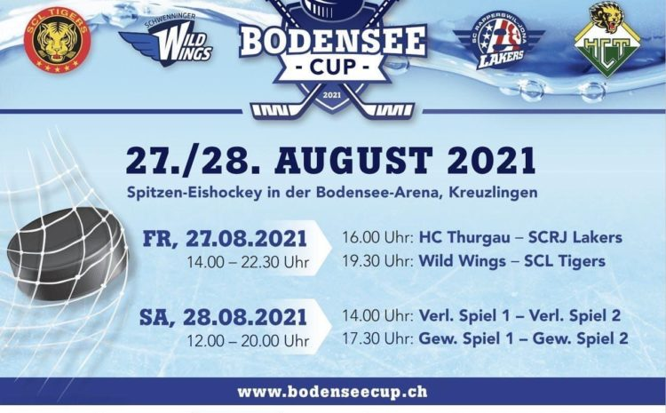 Bodensee-Cup 2021