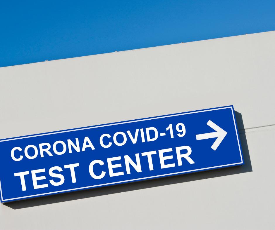 Covid-Testcenter